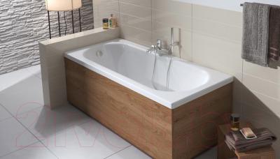 Ванна акриловая Triton Ультра 150x70