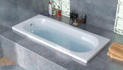 Ванна акриловая Triton Ультра 170x70