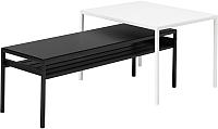 Комплект журнальных столиков Ikea Нибода 092.152.37 (2шт) -
