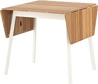 Обеденный стол Ikea Икеа ПС 2012 603.589.06 -