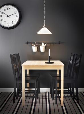 Обеденный стол Ikea Ингу 403.616.55