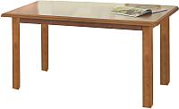 Обеденный стол Halmar Emil (ольха) -
