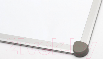 Магнитно-маркерная доска Akavim Slim WSL456 (45x60)