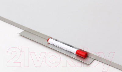 Магнитно-маркерная доска Akavim Slim WSL912 (90x120)