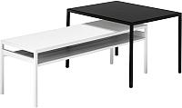 Комплект журнальных столиков Ikea Нибода 492.152.35 -