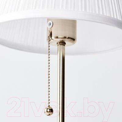 Прикроватная лампа Ikea Орстид 703.606.16