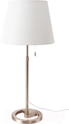 Прикроватная лампа Ikea Нифорс 703.606.02