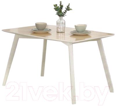 Обеденный стол Halmar Petrus (бук)