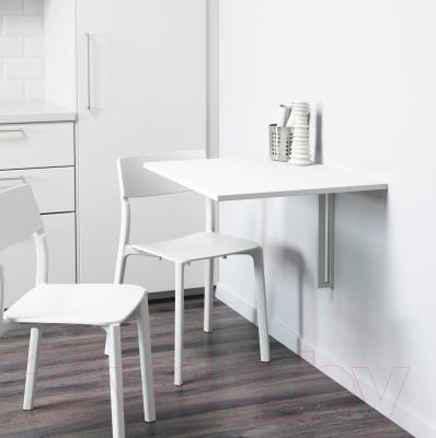 Обеденный стол Ikea Норберг 703.617.10