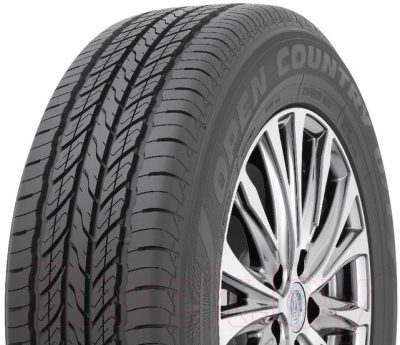 Летняя шина Toyo Open Country U/T 225/65R17 102H