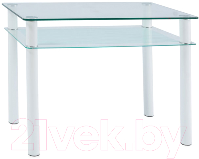Обеденный стол Signal Sono 100x60