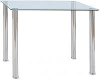 Обеденный стол Signal Ted 100x60 -