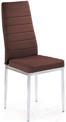 Стул Halmar K70C (коричневый)