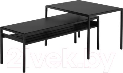 Комплект журнальных столиков Ikea Нибода 192.083.21