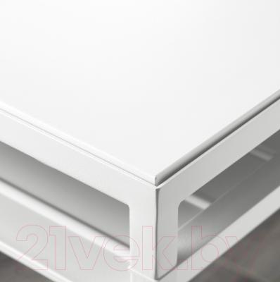 Журнальный столик Ikea Нибода 803.479.31