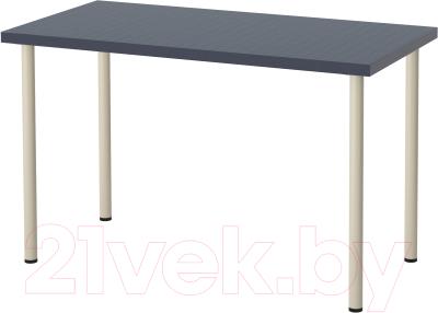 Письменный стол Ikea Линнмон/Адильс 592.141.55