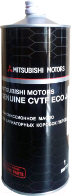 Трансмиссионное масло Mitsubishi CVT Fluid Eco J4 / MZ320288 (1л)