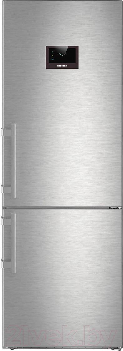 Купить Холодильник с морозильником Liebherr, CBNPes 5758, Германия