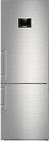 Холодильник с морозильником Liebherr CBNPes 5758 -