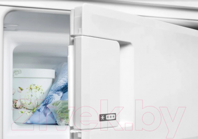 Холодильник с морозильником Liebherr T 1714
