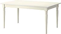 Обеденный стол Ikea Ингаторп 803.615.78 -