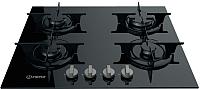 Газовая варочная панель Indesit PR 642 /I (BK) -