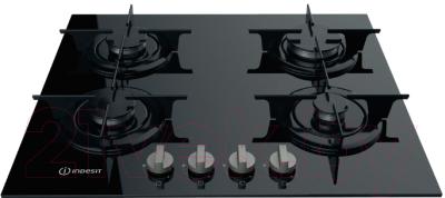 Газовая варочная панель Indesit PR 642 /I (BK)