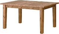 Обеденный стол Ikea Стурнэс 603.714.08 -