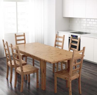 Обеденный стол Ikea Стурнэс 603.714.08