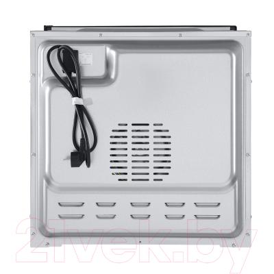 Электрический духовой шкаф Maunfeld EOEC.586S1