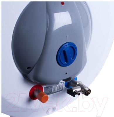 Накопительный водонагреватель Metalac Standart Optima MB R Slim 80
