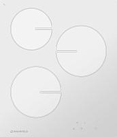 Электрическая варочная панель Maunfeld MVCE45.3HL.SZ-WH -