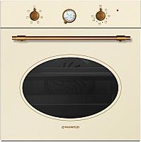 Электрический духовой шкаф Maunfeld MEOFG.676RIB.TR -
