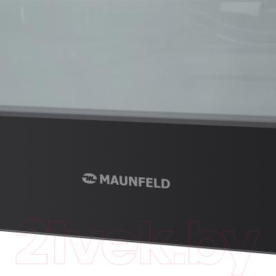 Электрический духовой шкаф Maunfeld MEOC.674S2