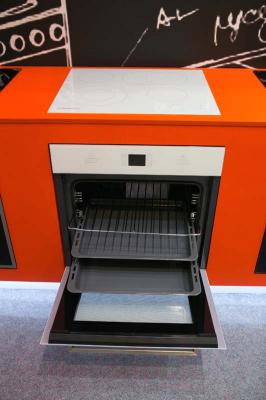 Электрический духовой шкаф Maunfeld MEOH.6711W