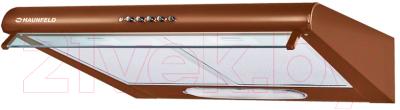 Вытяжка плоская Maunfeld MP 360-1 (C) (коричневый)