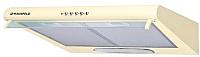 Вытяжка плоская Maunfeld MP 350-1 (C) (бежевый) -