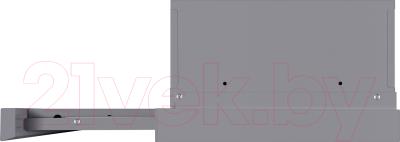 Вытяжка телескопическая Maunfeld VS Light (C) Ln 60 (нержавеющая сталь)