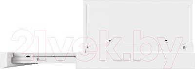 Вытяжка телескопическая Maunfeld VS Light (C) Ln 60 (белый)
