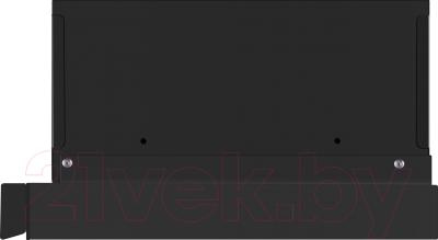 Вытяжка телескопическая Maunfeld VS Light (C) Ln 50 (черный)