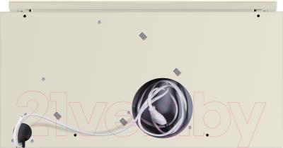 Вытяжка телескопическая Maunfeld VS Light Glass (C) 50 (бежевый)
