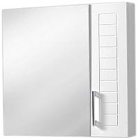 Шкаф с зеркалом для ванной Акваль Анна 71 / АННА.04.71.00.N -