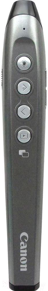 Купить Пульт ДУ для экрана Canon, Presenter PR1000-R / 1345C001AA (черный), Китай