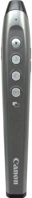 Пульт ДУ для экрана Canon Presenter PR1000-R / 1345C001AA (черный)