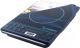 Электрическая настольная плита Endever Skyline IP-28 (черный/синий) -
