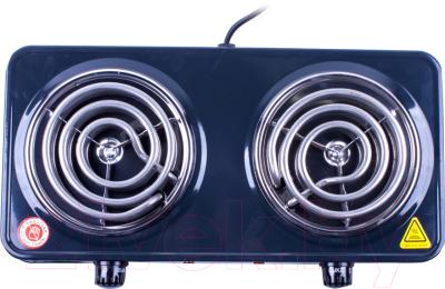 Электрическая настольная плита Endever Skyline EP-24B (черный)
