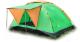 Палатка Sundays GC-TT002 (зеленый/желтый) -