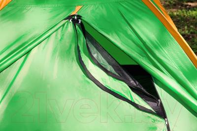 Палатка Sundays GC-TT003 (зеленый/желтый)