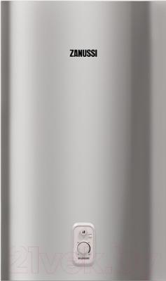Накопительный водонагреватель Zanussi ZWH/S 80 Splendore Silver