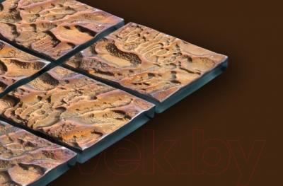 Мозаика Midas Glass Mosaic A-MGL08-XX-054 (300x300)